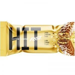 Proteinbar HIT Cashew & caramel - 25% rabatt
