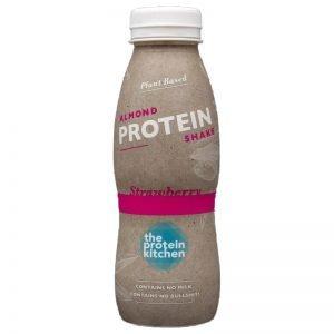 Proteinshake Jordgubb - 24% rabatt