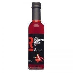 Rödvinsvinäger Chili - 50% rabatt