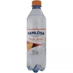 Ramlösa Persika och Apelsin 50cl - 20% rabatt