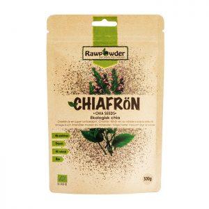 Rawpowder Chiafrö - 300 Gram