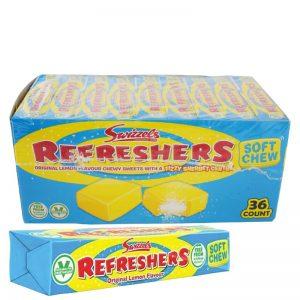 Refreshers stick 36-pack - 34% rabatt