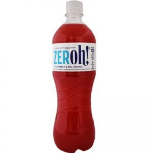 Sockerfri saft Jordgubbe & blodapelsin - 32% rabatt