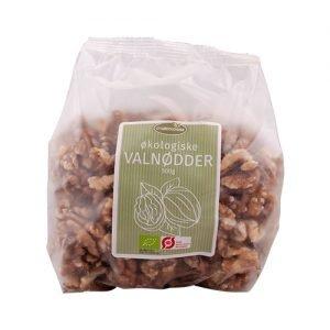 Spis Økologisk Valnødder Ø - 500 G