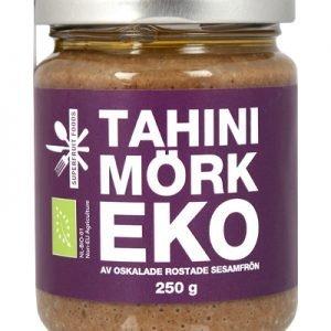 Tahini Mörk 250g - EU EKO