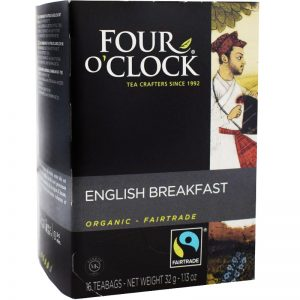Te English Breakfast, Eko Fairtrade 16p - 38% rabatt