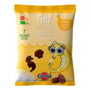 Tiny Peoples Choice Banan Ø - 70 G