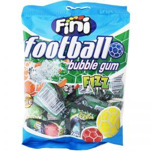 Tuggummi Fotboll - 50% rabatt
