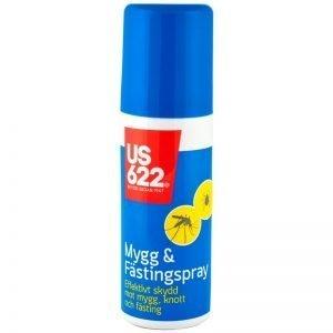 US 622 Mygg & Fästingspray - 41% rabatt