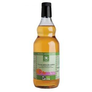 Urtekram Äppelcidervinäger Eko - 750 ml