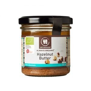 Urtekram Hazelnut butter Ø - 125 G