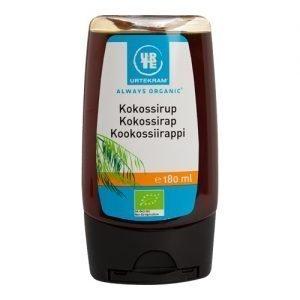 Urtekram Kokossirup Ø - 180 ml