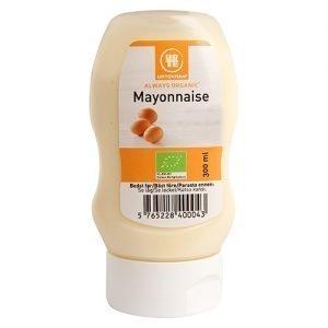 Urtekram Mayonnaise Ø - 300 ml