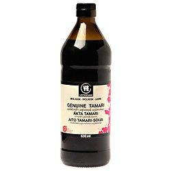 Urtekram Tamari Genuine Ø - 750 ml