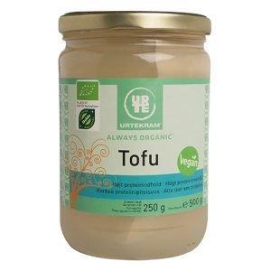 Urtekram Tofu Ø - 250 G