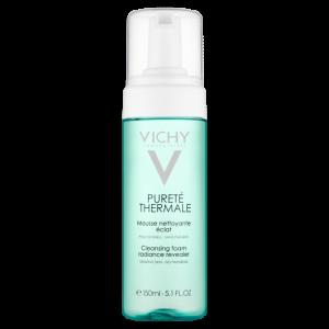 Vichy Pureté Thermale Cleansing Foam - 150 ml