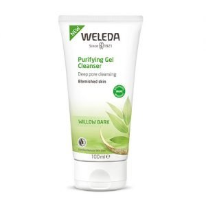 Weleda Purifying Gel Cleanser - 100 ml
