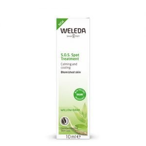Weleda S.O.S. Spot Treatment - 10 ml