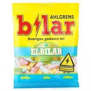 Ahlgrens Bilar Elbilar - 28% rabatt
