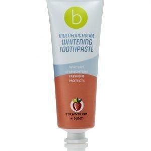 Beconfident Multifunktion Tandkräm Jordgubb+Mint 75 ml