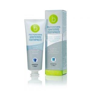 Beconfident Tandkräm Sensitive Soft Mint 75 ml