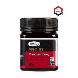 Comvita Manuka Honning Mgo 83 - 250 G