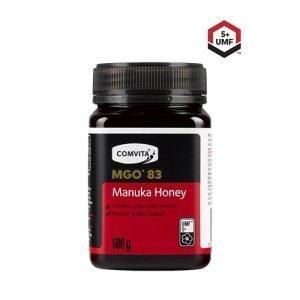 Comvita Manuka Honning Mgo 83 - 500 G