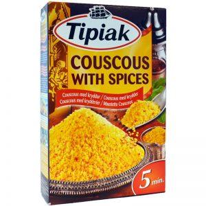 Couscous Med Kryddor - 50% rabatt