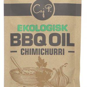 Eko BBQ Olja Chimichurri - 18% rabatt