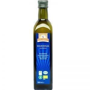 Eko Solrosolja - 40% rabatt