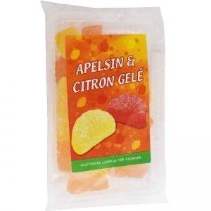 Godis Apelsin & Citron - 17% rabatt
