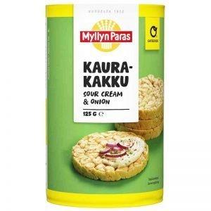 Havrekaka Sour Cream & Onion - 35% rabatt