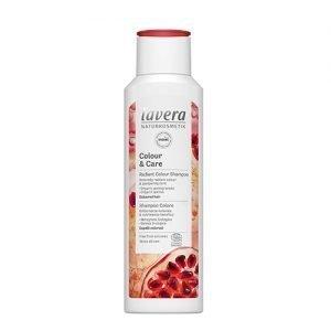 Lavera Hair Care Shampoo Colour & Care - 250 ml