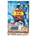 Mikropopcorn Salt 100 gram