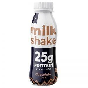 Proteinshake Choklad - 19% rabatt