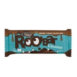 Roo bar Choko Kokos Ø Roobar - 30 G