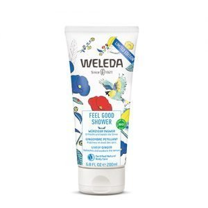 Weleda Shower Feel Good - 200 ml