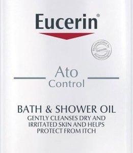 AtoControl Bath & Shower Oil 400 ml