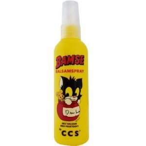 Balsamspray Bamse - 34% rabatt