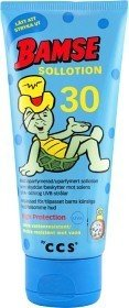 Bamse Sollotion SPF 30 100 ml