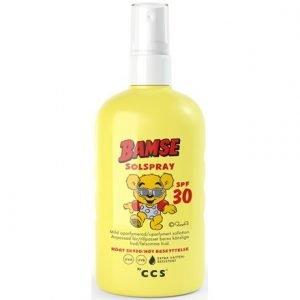 Bamse Solspray SPF30 200 ml