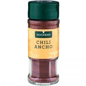 Chili Ancho - 35% rabatt