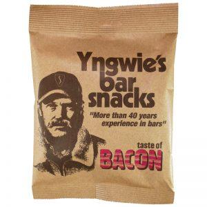 Chips Bacon - 46% rabatt