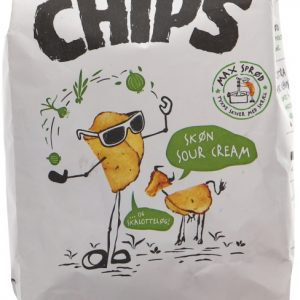 Chips Sour Cream - 56% rabatt