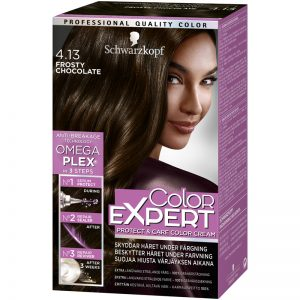 Color Expert 4.13 Frosty Chocolate - 61% rabatt