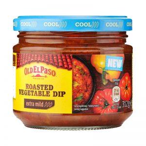 Dipp Roasted Vegetable - 35% rabatt