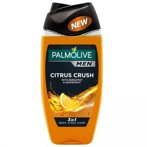 Duschkräm Citrus Crush - 25% rabatt