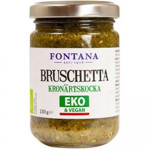 Eko Bruschetta Kronärtskocka - 49% rabatt