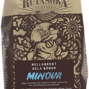 Eko Kaffebönor Minova - 39% rabatt
