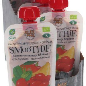 Eko Smoothie Nypon & Quinoa 6m 5-pack - 27% rabatt